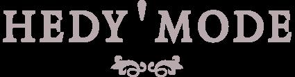 Hedy Mode Logo
